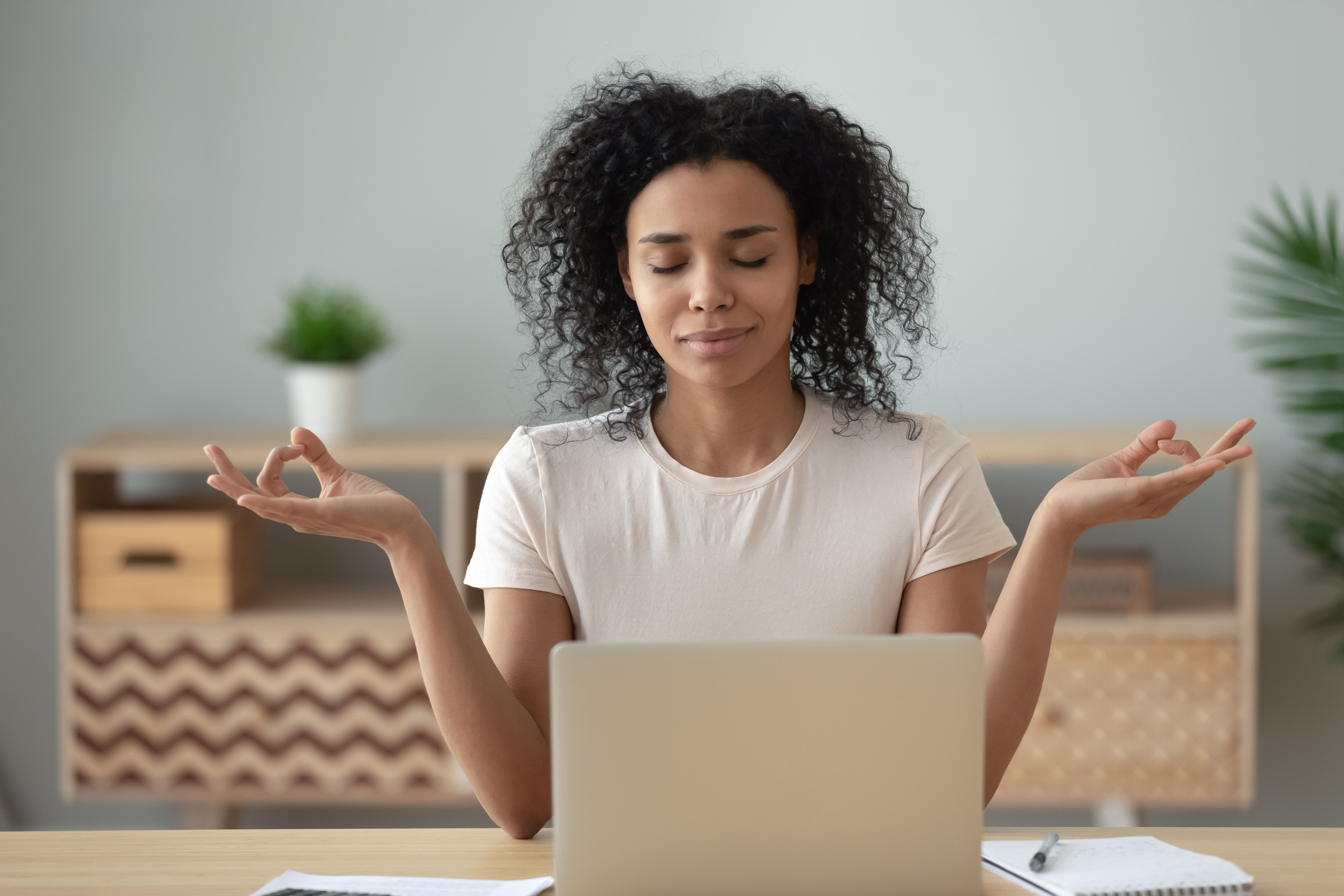 Your Immune System on Chronic Stress